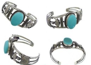 About Zuni Turquoise Jewelry